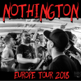 NOTHINGTON Tour 2018 image 01