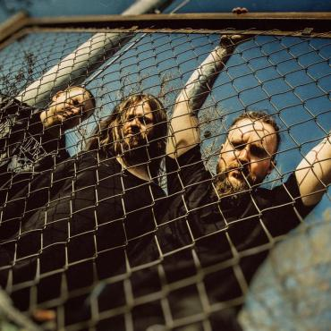 Decapitated Promo 2019