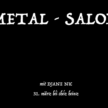 17 03 31 Metal Salon