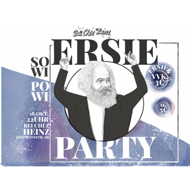 Ersie Party